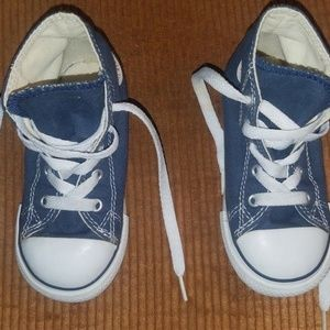 Converse All Star High Top Sneakers Infant Toddler